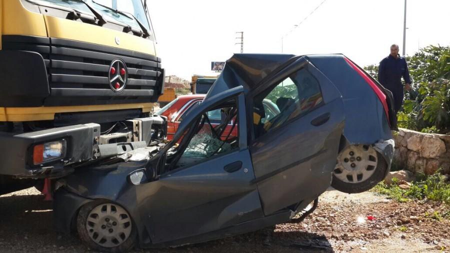 خمسة قتلى وجرحى في حادث سير مروع بين الدارالبيضاء والجديدة