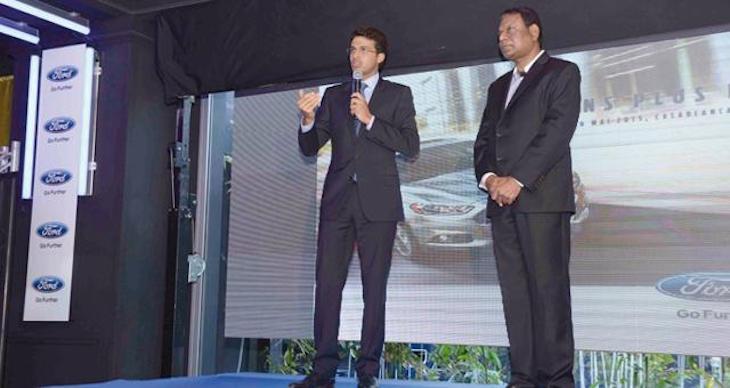 «فورد» توسع استثماراتها في شمال إفريقيا وتطلق منصة تجارية جديدة