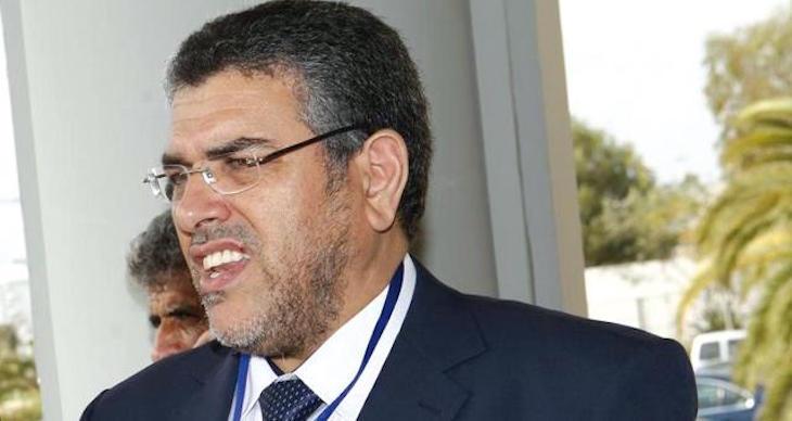 """الرميد يضطهد قاضية بسبب مقالات نشرتها بـ""""الفايسبوك"""" وجريدة """"الأخبار"""""""