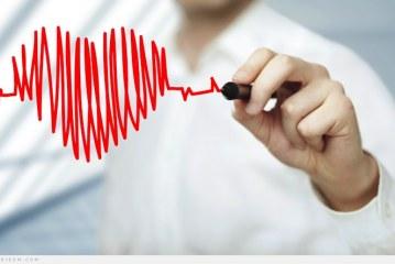 قصور القلب الاحتشائي والتغذية