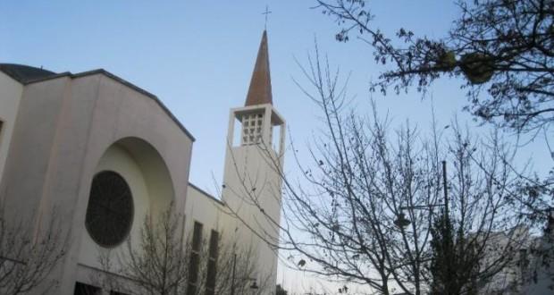 مهاجرون أفارقة يقتحمون كنائس بطنجة بعد إخلاء الشقق التي احتلوها بحي العرفان