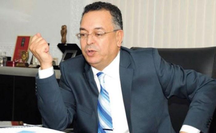 حداد يستعين بأصحاب السوابق القضائية لتأسيس مكاتب محلية للحزب بإقليم خريبكة