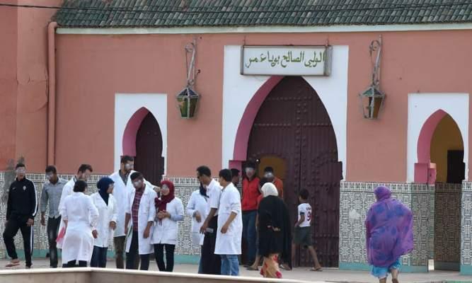 غليان بمستشفى ابن الخطيب بفاس احتجاجا على إيواء مرضى مرحلين من «بويا عمر»