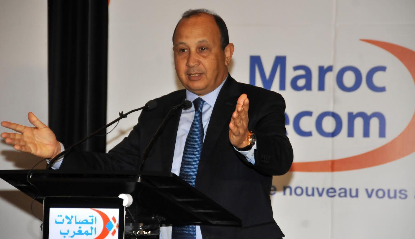 أرباح اتصالات المغرب تنخفض ب 8 في المائة وديونها تتجاوز 15 مليار درهم