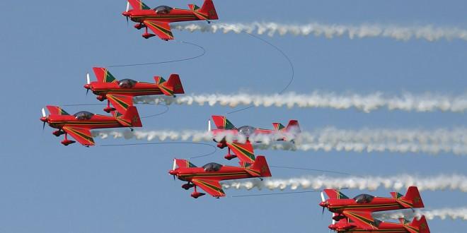 لهذا السبب ستحلق طائرات القوات الجوية الملكية في سماء الرباط