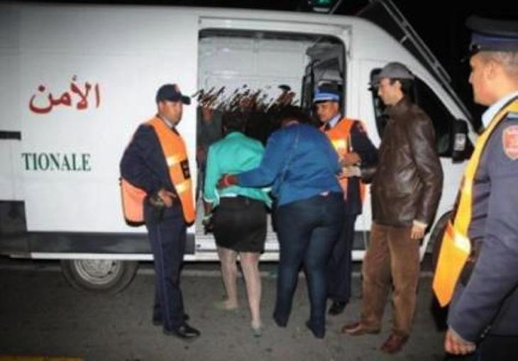 «الأخبار» تكشف تفاصيل ظلت مغيبة في قضية تنورتي «فتاتي إنزكان»