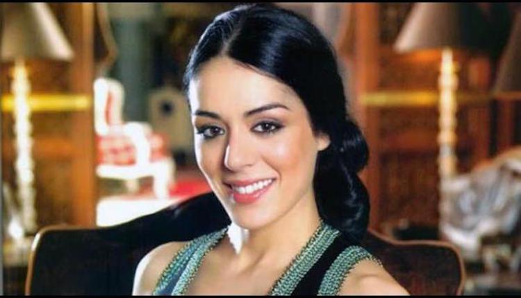 صوفيا السعيدي ترفع تحدي تقمص دور أم كلثوم في فيلم سينمائي