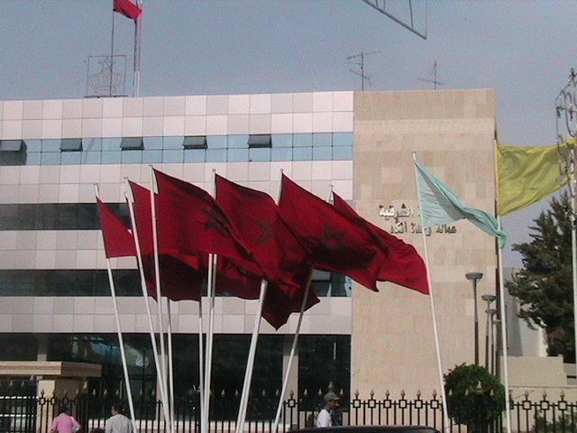 والي الجهة الشرقية يجمد صرف منح المجلس الإقليمي إلى ما بعد الانتخابات بسبب احتجاج جمعيات