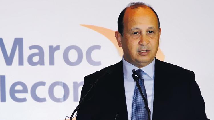 «أورانج»تنافس «اتصالات المغرب» في إفريقيا