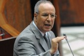 العدالة والتنمية يسحب سؤالا برلمانيا حول هجوم سيد القمني على الإسلام