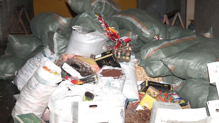 الحبس لستة تجار تورطوا في توزيع 18 طنا من المواد الغذائية الفاسدة بورزازات