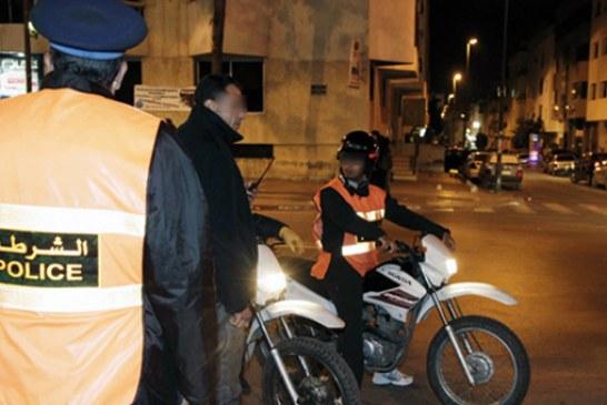 إيقاف 37 شخصا بعد اعتداء «فيدورات» على مسؤول أمني جهوي بمراكش