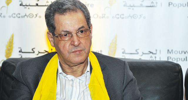 استقالات جماعية تهز دواوين وزراء الحركة الشعبية