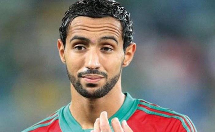 بنعطية: «جاهز لقيادة المنتخب المغربي نحو التألق »