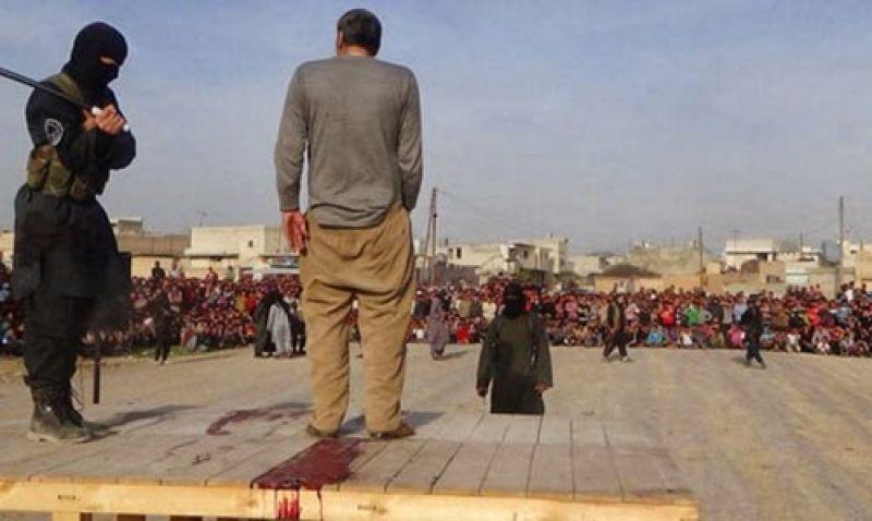 داعش لا تصوم..تقتل فقط..