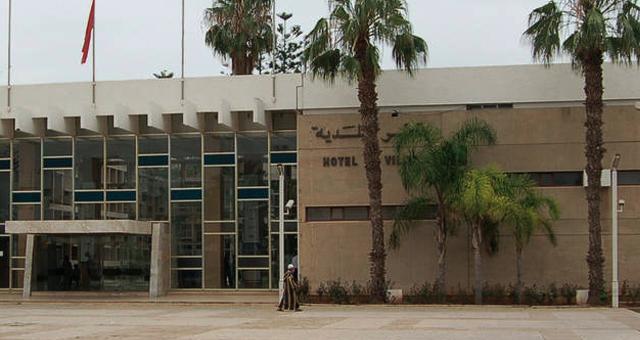 لجنة تفتيش تكتشف حانة في طور التشييد على أنقاض مسجد بأكادير