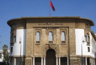 بنك المغرب يراجع توقعاته لنمو الاقتصاد الوطني