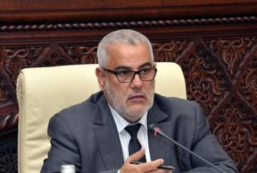 بنكيران يستقبل شبيبات الأحزاب لمساندتهم في «ريع» اللائحة الوطنية