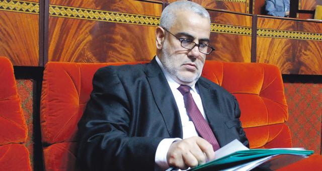 مرشح من العدالة والتنمية بتاونات يسحب ترشيحه احتجاجا على فشل بنكيران