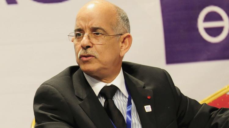 رئيس مجلس المستشارين مُوَدِّعا البرلمان: «هذه حصيلتي»
