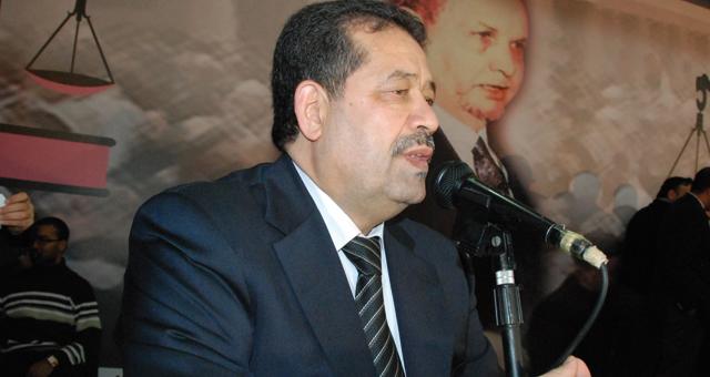 حصاد يفضح شباط ويكشف ابتزازه للدولة لنيل رئاسة جهة فاس مكناس