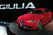 «ألفا روميو» تكشف رسميا عن «جوليا» الجديدة كليا