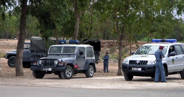 الدرك يحجز سيارة إسعاف من رئيس جماعة بتطوان عن «البيجيدي»