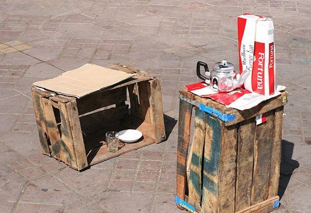 سجائر التقسيط تُباع داخل مستشفى محمد الخامس بآسفي والوردي يفشل 7 مرات في إيجاد مدير له