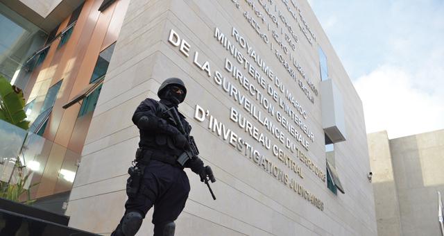 """تفكيك خلية ارهابية من 8 أفراد لها ارتباط بـ""""داعش"""" تنشط بطنجة وبوزنيقة وخريبكة وتاونات"""