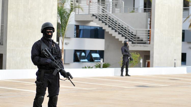 تفكيك خلية إرهابية من 52 داعشيا خططوا لزعزعة استقرار المملكة بوسائل مختلفة