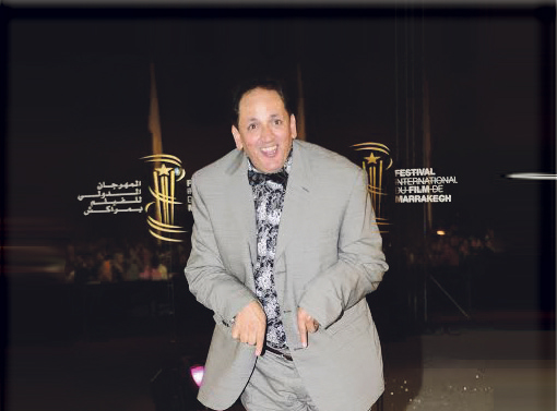 الفكاهي عبد الخالق فهيد