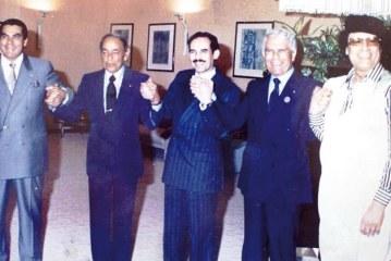 اتحاد المغرب العربي ومبدأ «إكرام الميت الإسراع بدفنه»