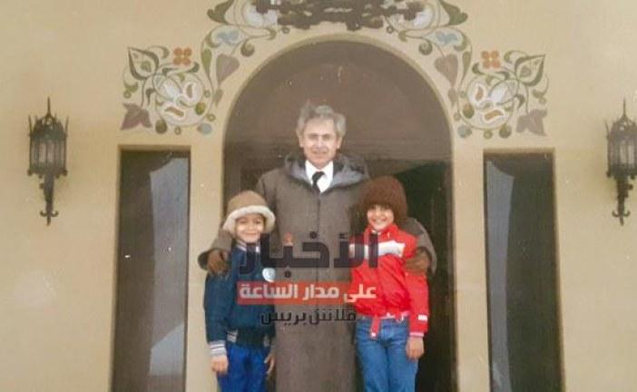 حسن فرج : «أشك في أن خديجة نتيجة علاقة بين عبد الفتاح وخادمة سابقة في منزله»
