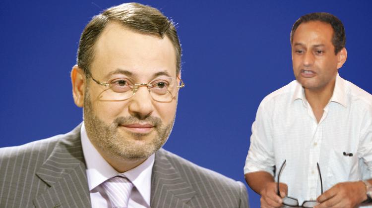 فريطس يتهم قياديين من العدالة والتنمية بـ «الوساطة» في الزواج العرفي لابنته بأحمد منصور