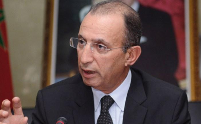 وزارة الداخلية تتدارس مطلب تأجيل الانتخابات الجهوية والجماعية