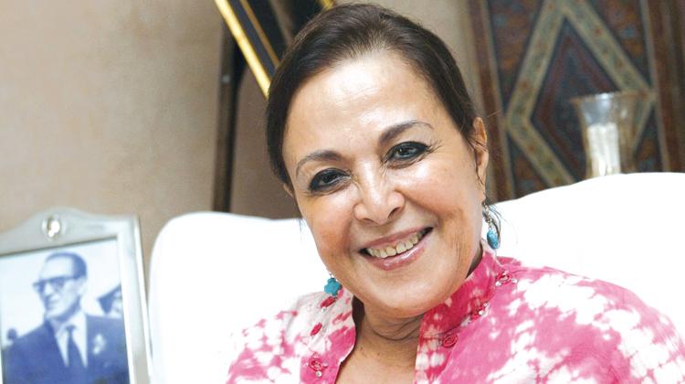 فاطمة الشنا.. زوجة أوفقير التي عاشت ترف القصور وعذاب السجون