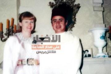 حسن فرج : «تردد والدتي الألمانية يوميا على القصر كان يثير استغراب الحريم»