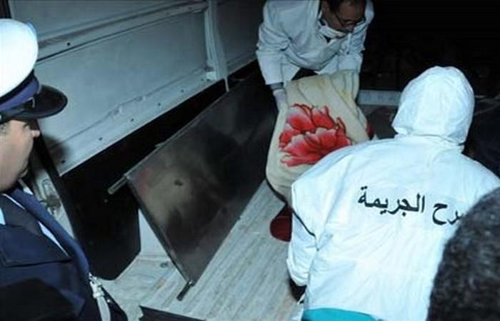 العثور على جثة ضابط شرطة داخل شقته بفاس