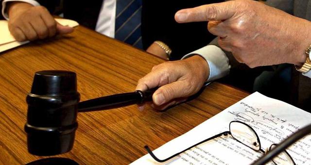 القضاء يستدعي كريمة فريطس التي تزوجها منصور عرفيا للاستنطاق