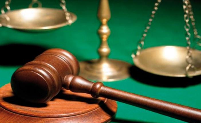 تجريد برلماني من مقعده بمجلس النواب والحكم عليه بسنة حبسا نافذا