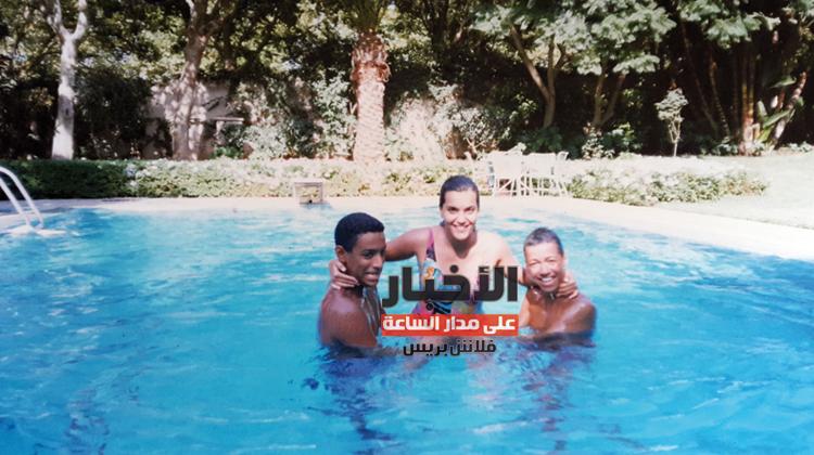 حسن فرج: «دخلت المغرب لأول مرة بعد وفاة والدي لأجد نفسي وسط دوامة الإرث ومشاكل إقامة فاخرة في إفران»