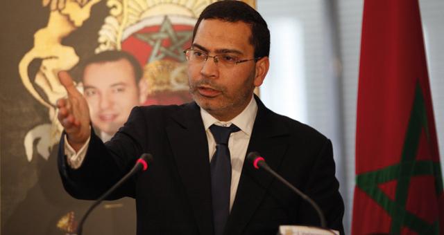 الائتلاف المغربي للملكية الفكرية يهدد بمقاضاة الخلفي بسبب تعيين «غير قانوني»