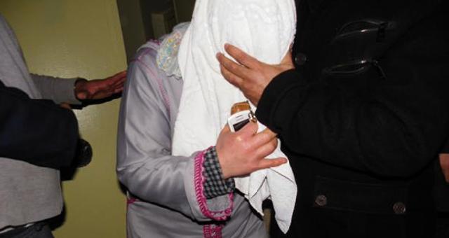 متابعة مدير مؤسسة تعليمية بخنيفرة في حالة سراح بعد اعتقاله متلبسا رفقة سيدة متزوجة داخل السكن الوظيفي