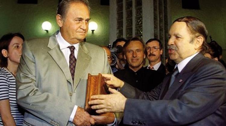 قصة القطيعة التاريخية بين الجالية اليهودية والجزائر