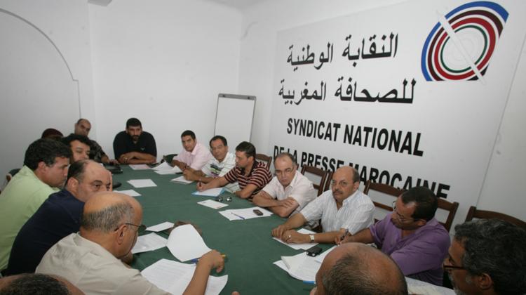للمشاركة المكثفة في انتخابات المجلس الوطني للصحافة