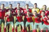 الأولمبي المغربي يواجه تونس في يوليوز المقبل