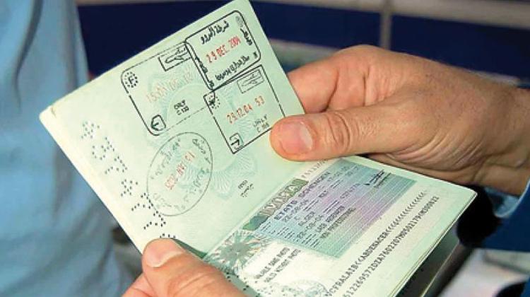 توقيف سوري دخل المغرب بجواز سفر مزور