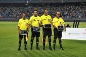 14 حكما مصابون بأمراض لا تخول لهم إدارة البطولة الوطنية لكرة القدم