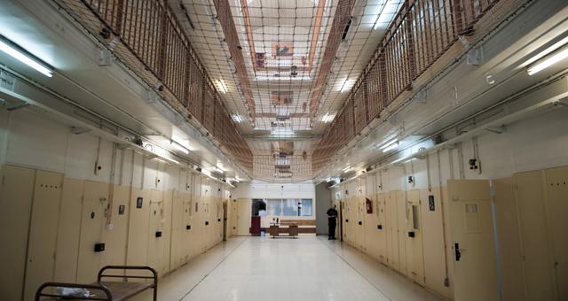 سجين بآسفي يفقد أنفه بعضة من زميله والتامك يرسل لجنة تفتيش جديدة إلى سجن مول البركي