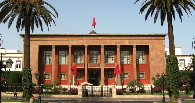 البرلمان يغلق أبوابه دون المصادقة على قوانين السلطة القضائية